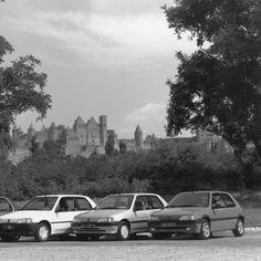 Peugeot 106 kończy 30 lat! I jest już autem zabytkowym