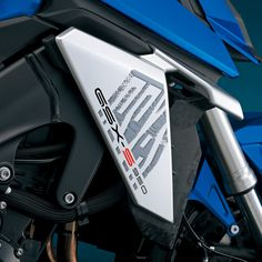 Suzuki GSX-S950