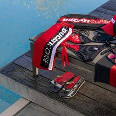 Ducati Beach Collection