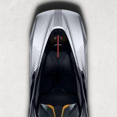 """McLaren Speedtail """"Albert"""""""