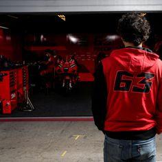 GP Team Replica 21