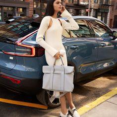 Volvo prezentuje wyjątkową torebkę