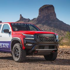 Rebelle Rally 2021. Nissan Frontier PRO-4X