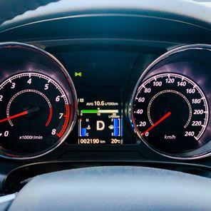 Mitsubishi ASX 2.0 150 KM