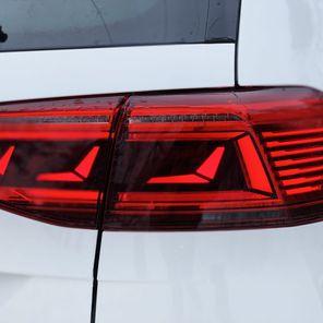 Test Volkswagen Passat Variant GTE