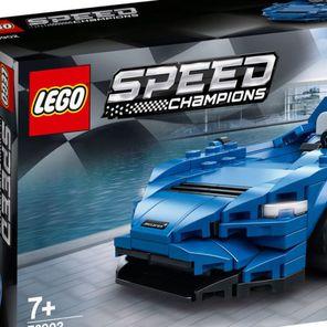 Lego Speed Champions - McLaren Elva