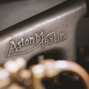"""Aston Martin """"A3"""""""