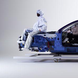 Mercedes-Benz x Heron Preston Airbag Concept Collection