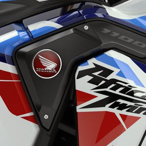 Honda CRF1100L Africa Twin Adventure Sports 2022