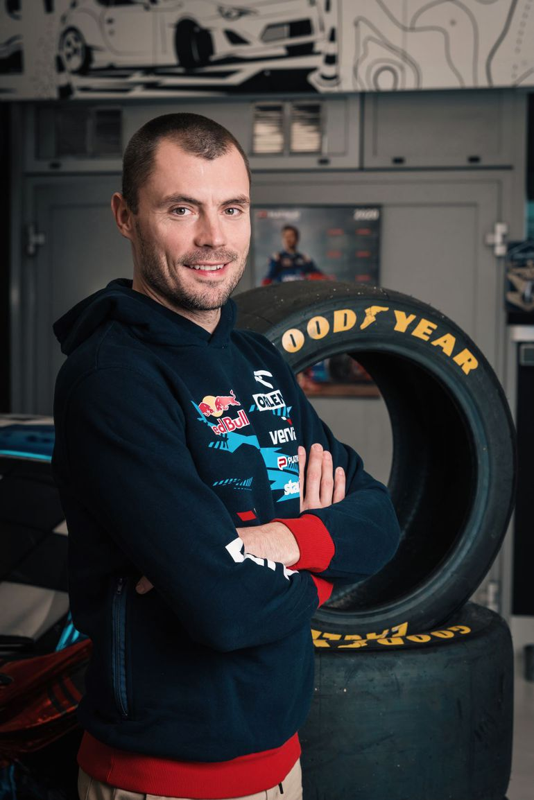 Gotowi na Motorsport