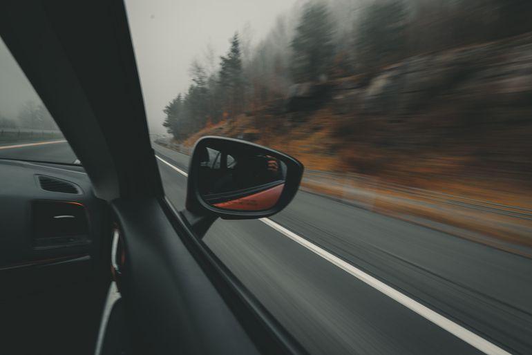 Grzechy główne polskich kierowców