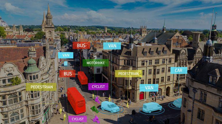Nowa technologia od Forda, czyli bezpieczeństwo drogowe oparte na danych