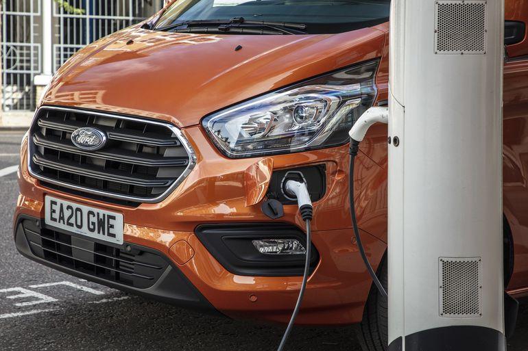 Chcemy, by nasze paczki i zakupy online były transportowe pojazdami elektrycznymi