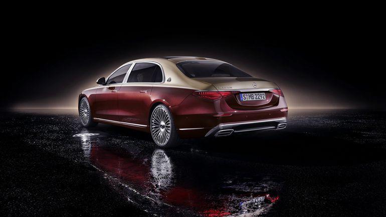 Mercedes-Maybach Klasy S - czy nadal jest najcichszą limuzyną na świecie?