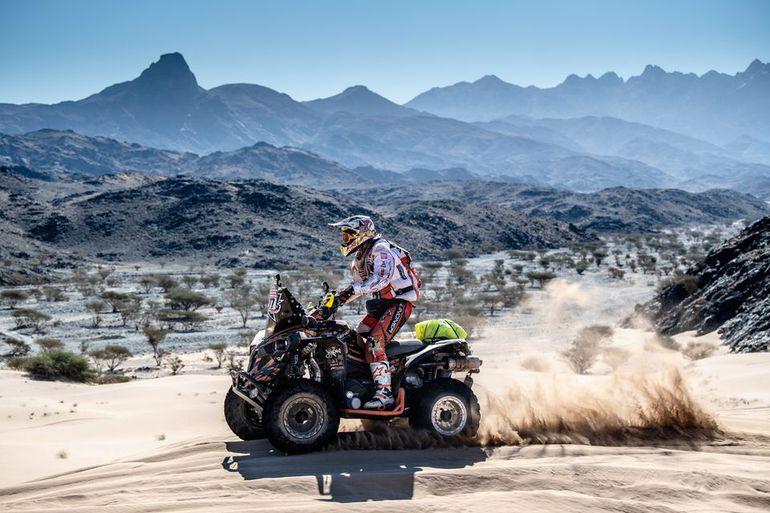 Rajd Dakar 2021: czego możemy spodziewać się po rywalizacji quadów?