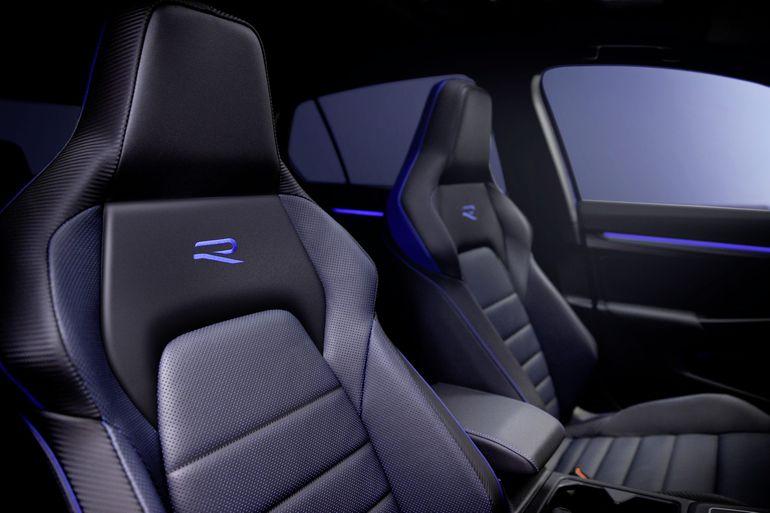 Volkswagen Golf R już dostępny do zamawiania - wiemy, ile kosztuje!