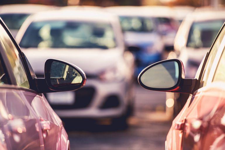 Samochody są coraz większe, a miejsca parkingowe nie