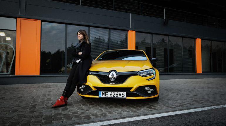 Redaktorka Motocaina.pl w Kalendarzu Kobiety Motorsportu 2021!