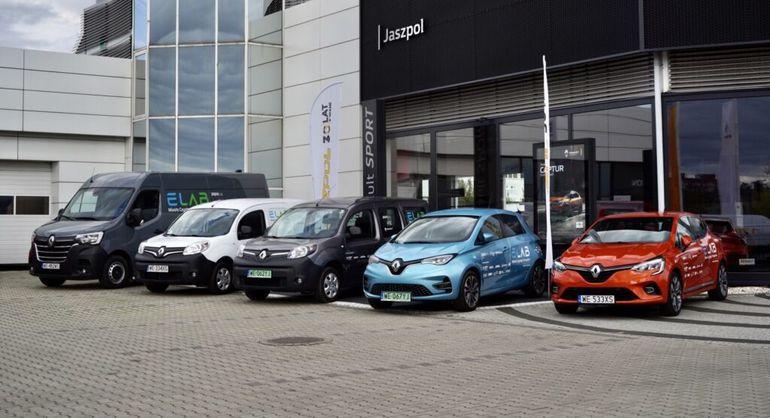 Łódź jako pierwsze miasto w Polsce analizuje potencjał elektryków