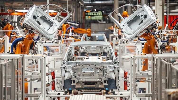 Produkcja samochodów i jej wpływ na środowisko
