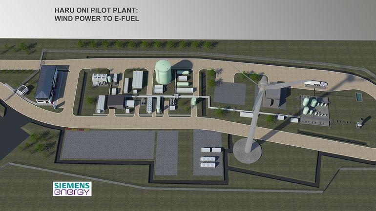 Powstaje pierwsza na świecie fabryka produkująca paliwo neutralne dla klimatu