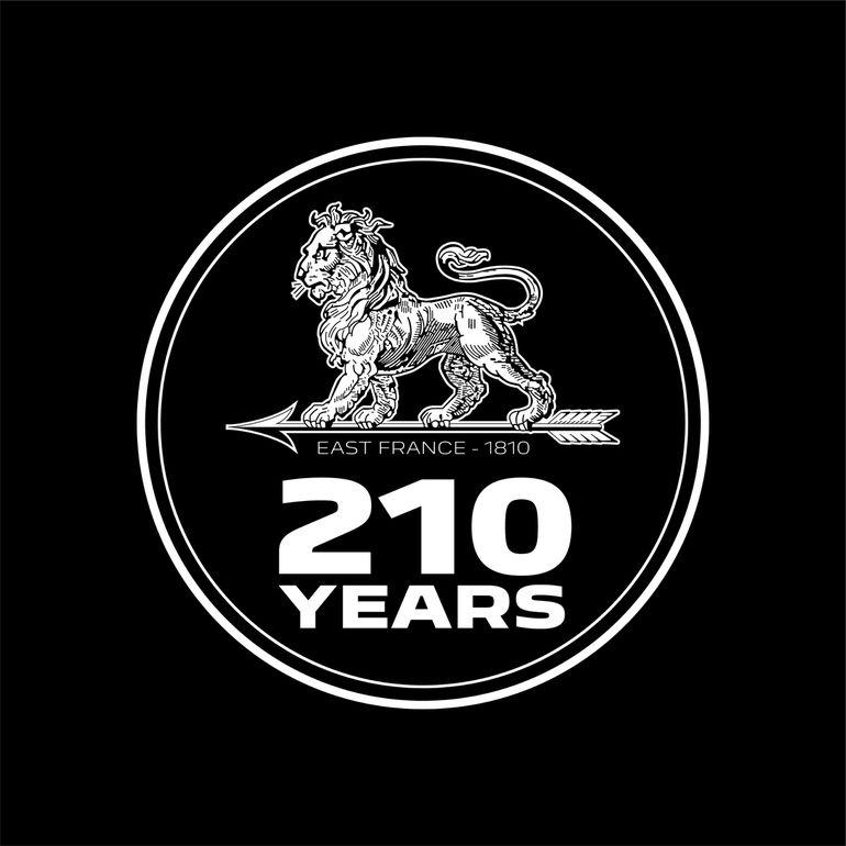 210-lecie marki Peugeot
