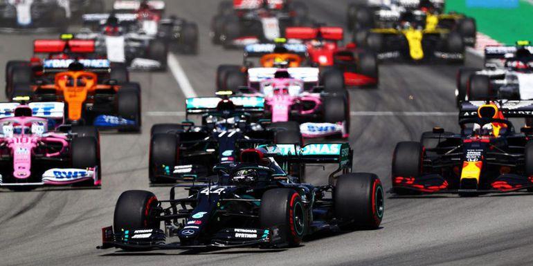 Nowy sezon F1 wystartuje później niż planowano