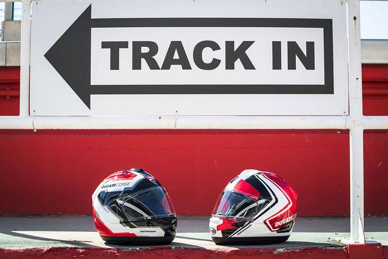 The 2021 Ducati Apparel