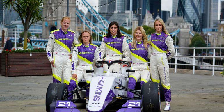 Arabia Saudyjska chce zorganizować zawody kobiecej serii wyścigowej
