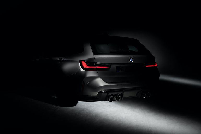 BMW rozpoczyna jazdy testowe z M3 Touring. Co wiemy o pierwszym kombi z serii M3?