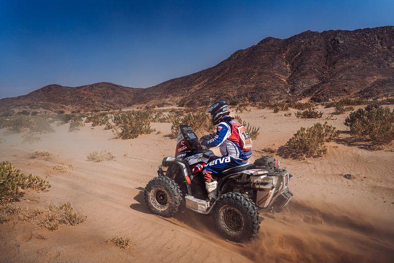 Rajd Dakar 2021: Przygoński w ataku i dobre występy polskich motocyklistów