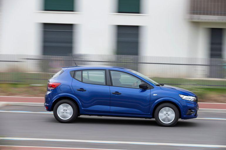 Nowa Dacia Sandero, Sandero Stepway i Logan – znamy ofertę i ceny w Polsce!