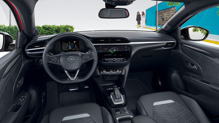 Opel Corsa w bogatej wersji Ultimate. Ile kosztuje w Polsce?