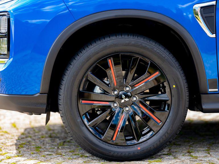 Mitsubishi ASX Insport już w Polsce.