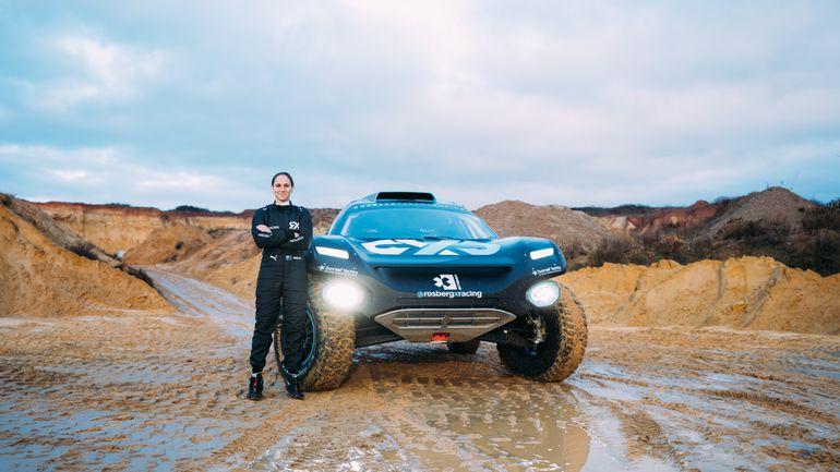 Molly Taylor dołącza do RXR