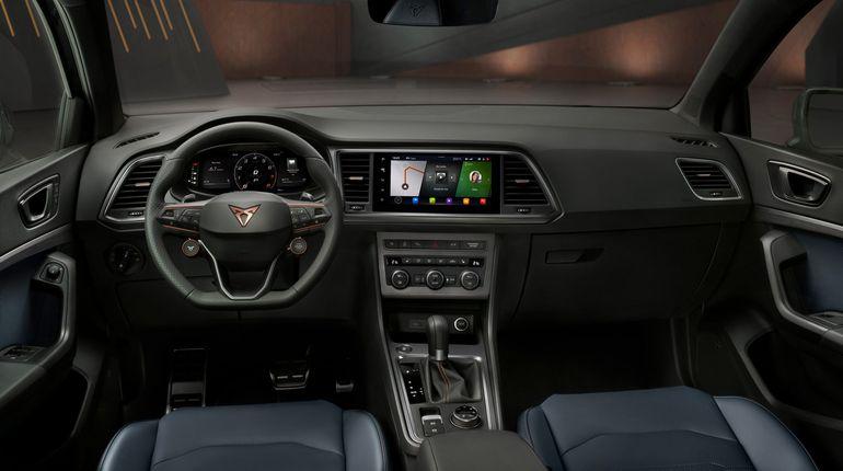 Cupra Ateca 2020 - tak prezentuje się sportowy SUV po liftingu