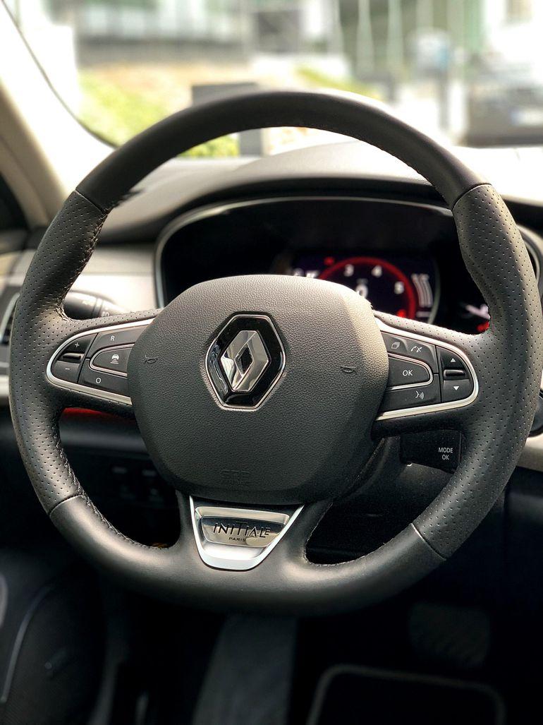 Test Renault Talisman Grandtour 1.8 225 KM EDC