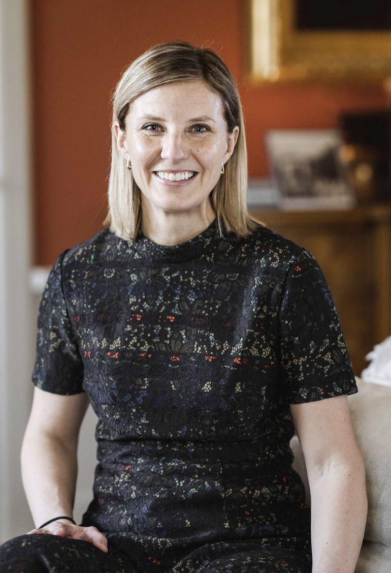 Karin Rådström obejmuje szefostwo Mercedes-Benz Trucks