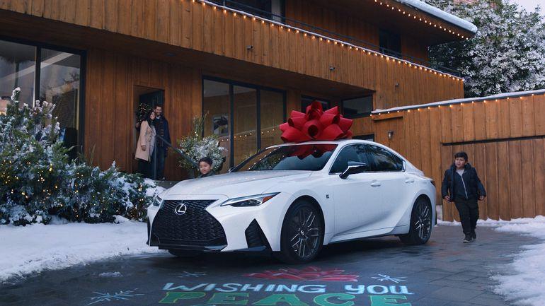 December to Remember - ta świąteczna reklama była jedną z najchętniej oglądanych w USA. Zobaczcie!