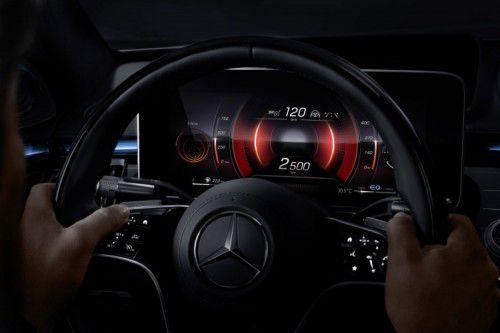 Nowy Mercedes-Benz Klasy S – luksus w zupełnie nowej odsłonie
