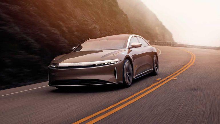 Lucid Air – najpotężniejszy i najbardziej wydajny luksusowy elektryczny sedan. Czy jest godnym konkurentem Tesli?