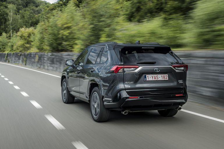 Toyota RAV4 Plug-in Hybrid w Polsce. Znamy cenę!