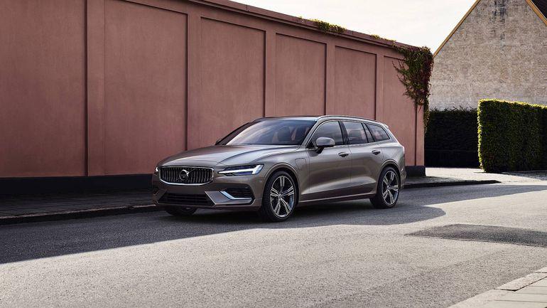 Volvo wzywa klientów do serwisu. Ponad dwa miliony aut narażone na poważne uszkodzenie
