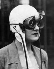 Paddie Naismith: aktorka kochająca wyścigi