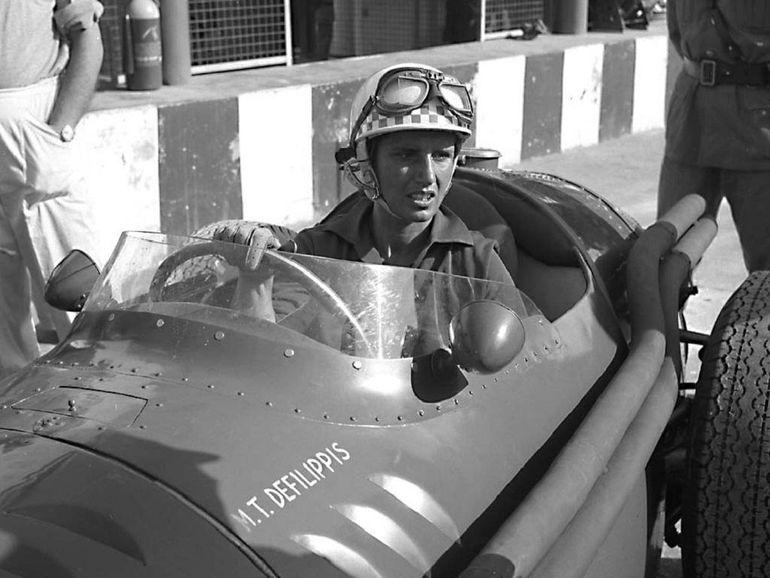 Najbardziej wybitne zawodniczki sportów motorowych