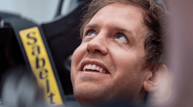 """Vettel nie żałuje, że nie został """"drugim Schumacherem"""", ale jego relacje z Ferrari są napięte"""