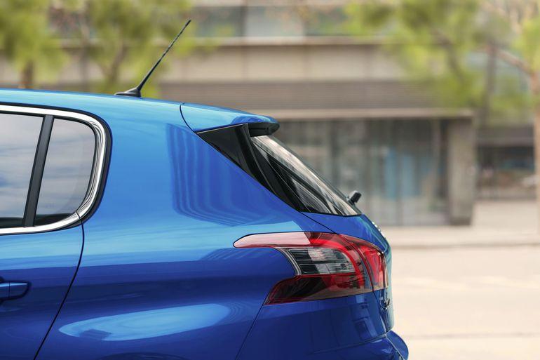 Peugeot 308 po liftingu - znamy ceny w Polsce!