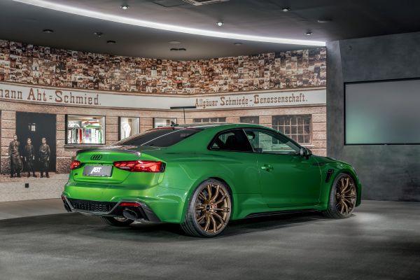 ABT Audi RS 5