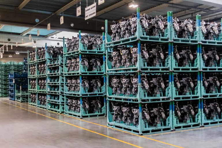Fabryki Toyoty w Wałbrzychu i Jelczu-Laskowicach uruchamiają ponownie produkcję