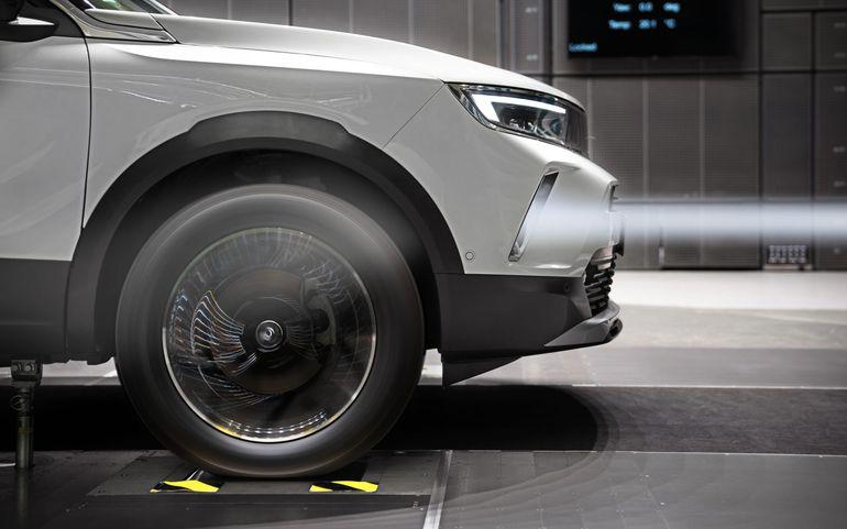 Opel Mokka 2021: producent nie tylko postawił na dobry wygląd, ale także na aerodynamikę